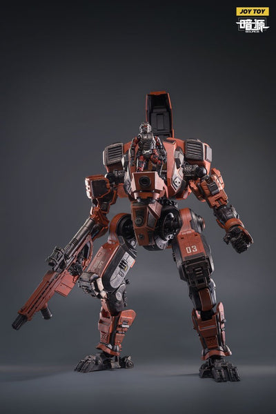 [Ready to Ship] XT8026 Steel Knight
