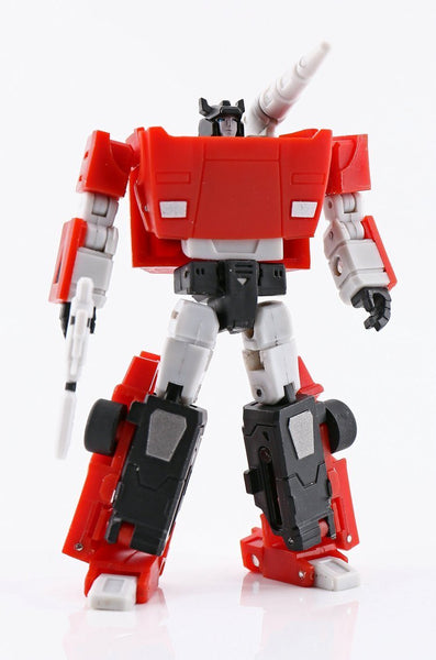 [Ready to Ship] MS Toys Red Cannon