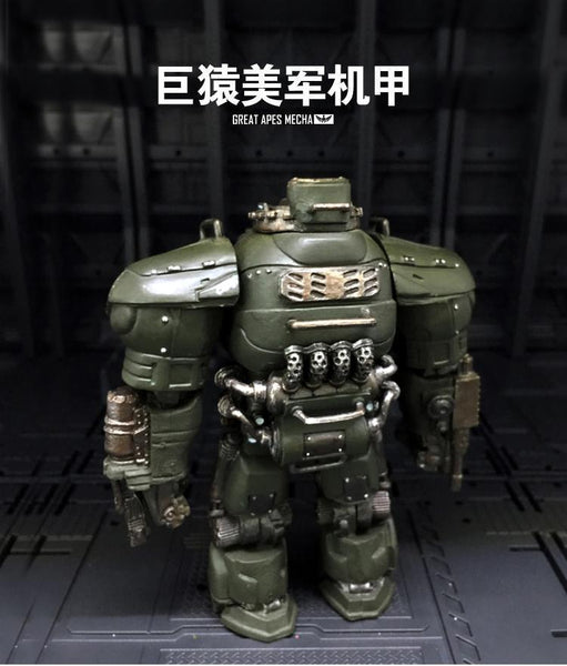 [Ready to Ship] Joytoy Dark Source Great Ape Mecha