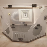[Ready To Ship] Collapsible Spray Booth