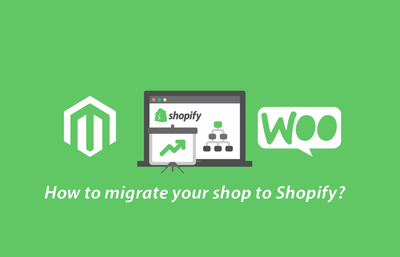 Migrations to Shopify