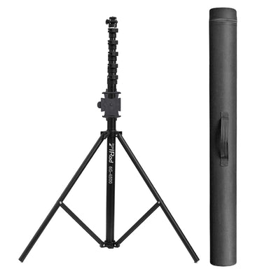 Bi Rod 6C-4500 + Tripod Set