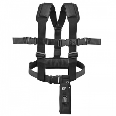 Bi Pole Support Belt