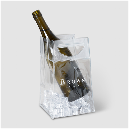 BROWN Napa Valley Ice Bag