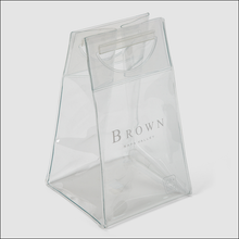 Load image into Gallery viewer, BROWN Napa Valley Ice Bag