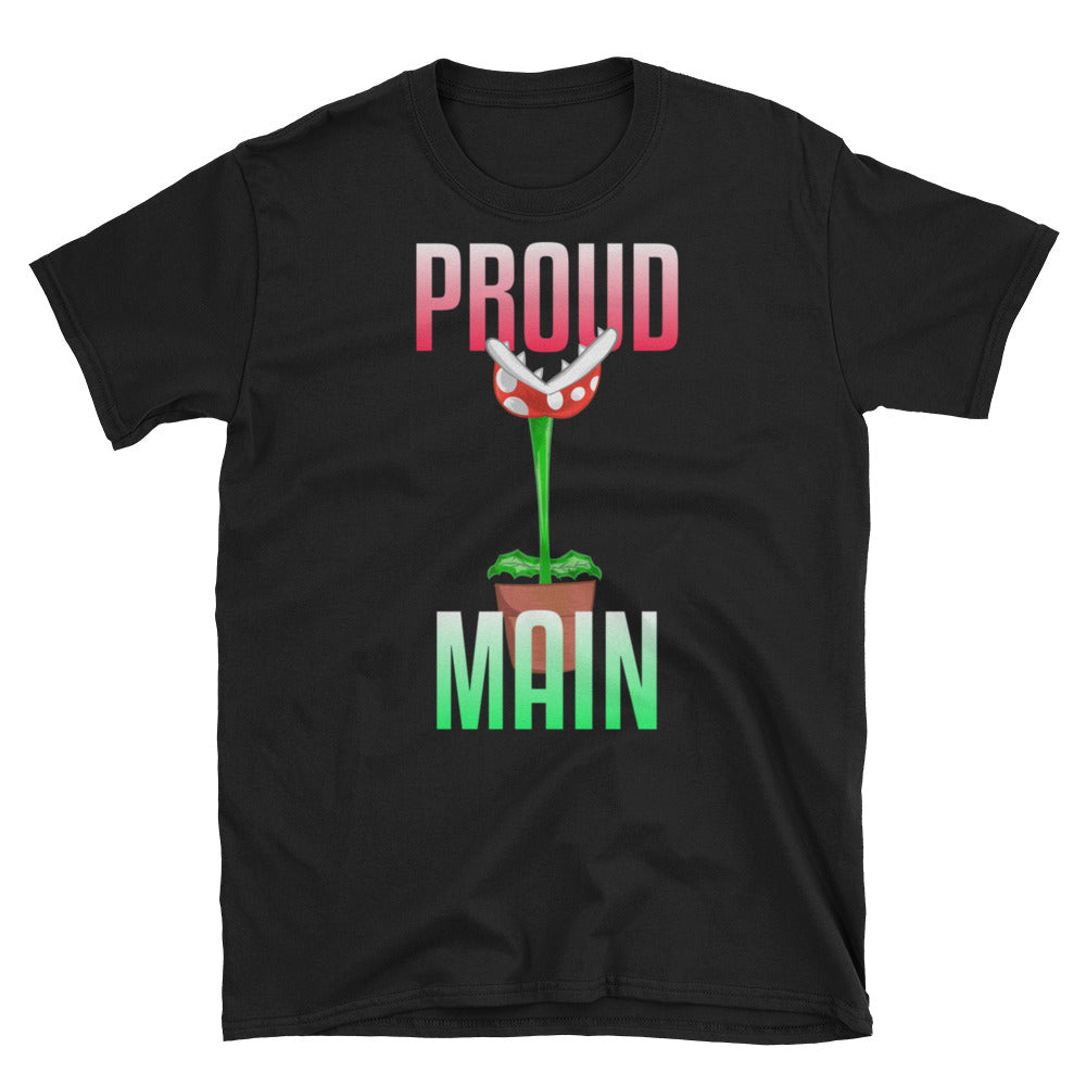 PROUD MAIN Plant T-Shirt