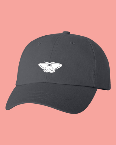 Camp Dad Hat