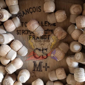 American Oak Barrel Bungs
