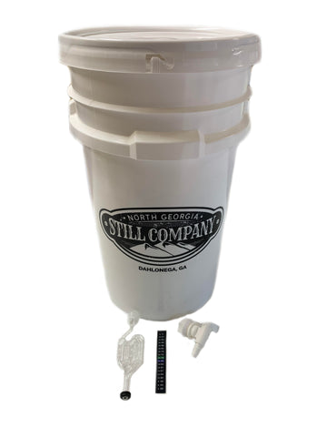 Fermentation Kit Bundle - 5 Gallon