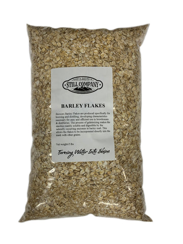 Briess Malting Brewers Barley Flakes