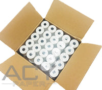 "2 1/4"" x 85' Thermal Paper (50 rolls/case)  x  10 Cases    500 Rolls"
