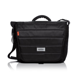 MONO Classic Fader Messenger Bag, Black