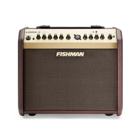 Fishman Loudbox Mini Bluetooth 60W Acoustic Guitar Amplifier, UK