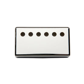 Gibson PRPC-010 Neck Position Humbucker Cover, Chrome