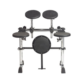Gibraltar GP08 Practice Pad Kit on Gibraltar Rack