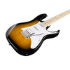 Ibanez AT10P-SB Andy Timmons Signature Electric Guitar w/Soft Case, Sunburst