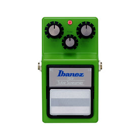 Ibanez TS9 Tubescreamer Guitar Effects Pedal