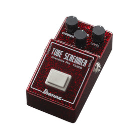 Ibanez 40th Anniversary TS808 Tubescreamer Guitar Effects Pedal