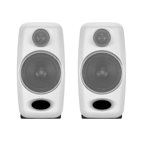 IK Multimedia iLoud Micro Monitor Set, White