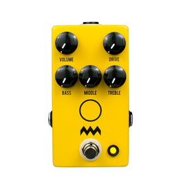 JHS Charlie Brown V4 Overdrive Guitar Effects Pedal