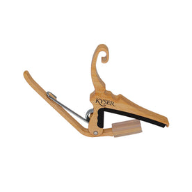 Kyser KG6MA Quick Change Capo, Maple