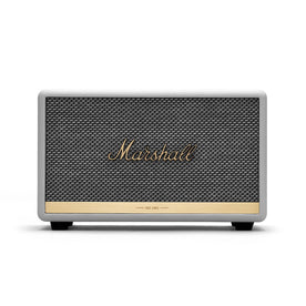 Marshall Acton II Bluetooth Speaker, White