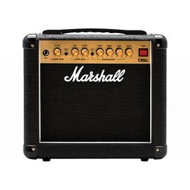 Marshall DSL1CR 1W Dual Channel Tube Guitar Combo Amplifier