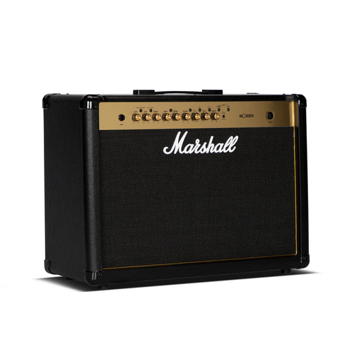 Marshall MG102GFX Gold Series 2x12 100W Guitar Combo Amplifier