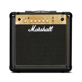 Marshall MG15G Gold Series 15W Guitar Combo Amplifier