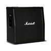 Marshall MG412AG Gold Series 120-watt 4x12 Inch Angled Cabinet