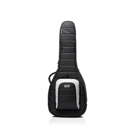 MONO Classic Dual Acoustic/Electric Guitar Case, Black