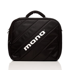 MONO Double Pedal Case, Black