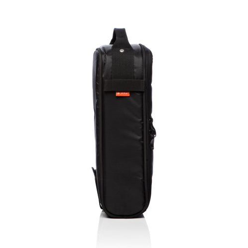 MONO Classic Tick Accessory Case, Black