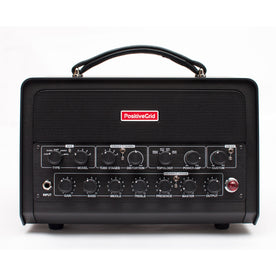 Positive Grid Bias Head DSP Non-Powered Amp Match Head