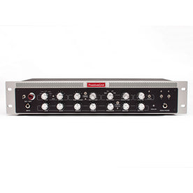 Positive Grid Bias Rack DSP Non-Powered Amp Match Rackmount 2U Processor
