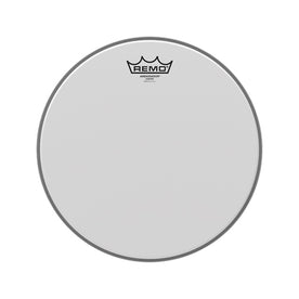 Remo BA-0112-00 12inch Ambassador Batter Coated Drum Head