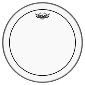 Remo PS-0314-00 14inch Pinstripe Clear Batter Drum Head