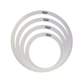 Remo RO-0014-00 14inch RemOs Tone Control Rings, 1inch and 1.5inch Width