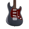 Sterling by Music Man Cutlass SSS Electric Guitar, Laurel FB, Charcoal Frost