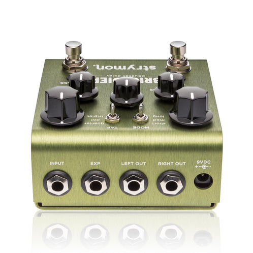Strymon Brigadier dBucket Guitar Effects Pedal