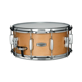 TAMA DMP1465-MVM 6.5x14inch Soundworks Maple Snare Drum, Matte Vintage Maple