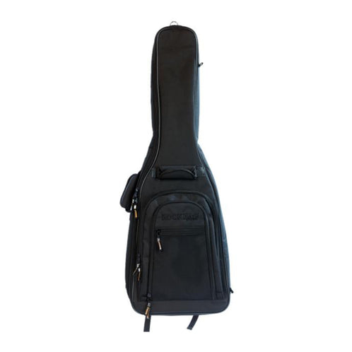 Warwick Student Line Cross Walker Electric Guitar Bag, Black