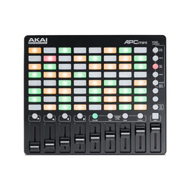 Akai APC Mini Ableton Live Controller with 8 x 8 Clip-launch