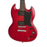 Epiphone SG Special VE Electric Guitar, Cherry