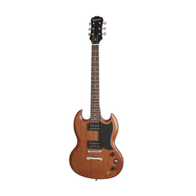 Epiphone SG Special VE Electric Guitar, Walnut