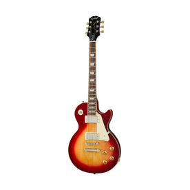 Epiphone Les Paul Standard 50s Electric Guitar, Heritage Cherry Sunburst