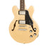 Epiphone ES-339 Pro Hollowbody Electric Guitar, Natural