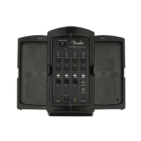 Fender Passport Conference Series 2 175W Portable PA System, 230V EU