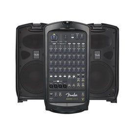 Fender Passport Venue 600W Portable PA System, 230V EU