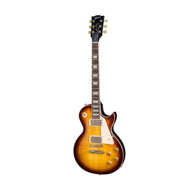 Gibson 2018 Les Paul Traditional Electric Guitar w/Case, Tobacco Sunburst Perimeter